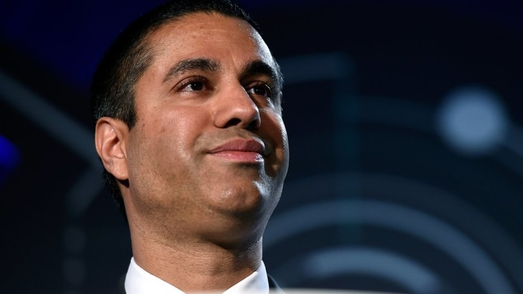 FCC chairman to propose reversing 'net neutrality' rules